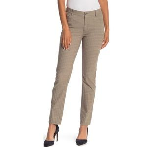 Lafayette 148 New York Thompson Slim Fit Jeans